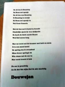 Gedicht 3