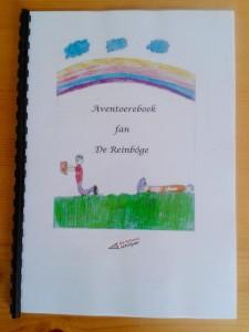 Aventoereboek